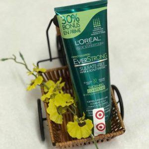 Dầu xả Thickening Conditioner của hãng L'Oréal – Cho các cô nàng tóc mỏng