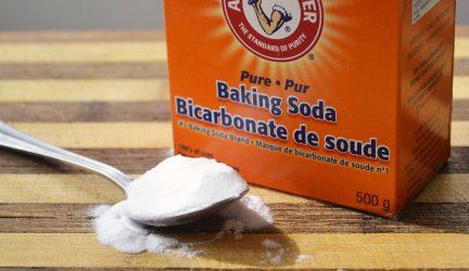 Dùng Baking Soda trị mụn hiệu quả nhanh chóng và tiết kiệm