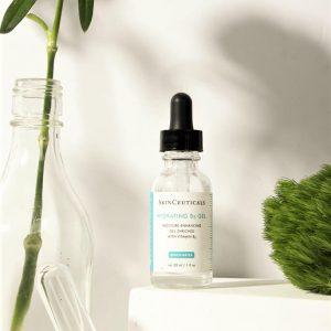 Sao phải đi tìm thần dược cho làn da bị tổn thương khi đã có Skinceuticals hydrating B5 gel?