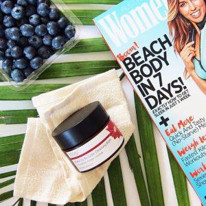 Trilogy Make-Up Be Gone Cleansing Balm – Sản phẩm tẩy trang cho mọi loại da