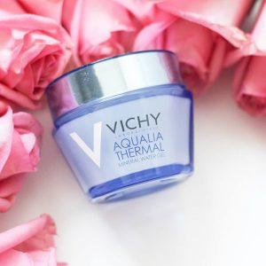 Gel dưỡng Vichy Aqualia Thermal Mineral Water Gel – có thể bạn sẽ cuồng nó?