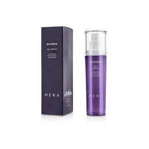 Đánh thức độ ẩm của làn da với tinh chất Hera Waterin Gel Serum