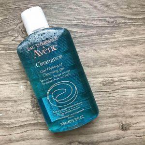 [Review] Sữa rửa mặt Avene Cleanance Cleansing Gel: chuyên dành cho da mụn