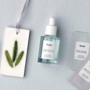 Tinh chất Huxley Water Grab Essence dưỡng da trắng sáng, nuôi dưỡng da từ sâu bên trong