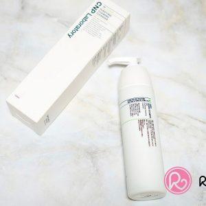 Sữa rửa mặt dạng bọt CNP Laboratory A-Clean Purifying Foaming Cleanser 145ml đẩy mụn cho da nhạy cảm