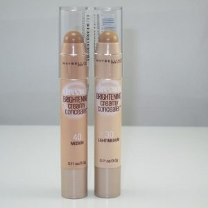 [Review] Kem che khuyết điểm Maybelline DREAM BRIGHTENING CREAMY CONCEALER .