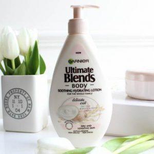 Nước thơm dưỡng ẩm Ganier Soothing Hydrating Lotion bảo vệ làn da với công nghệ cân bằng ẩm độc đáo