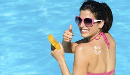 Bí kíp lựa chọn kem chống nắng vật lý phù hợp cho làn da