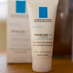 Kem chống nắng  Roraliac UV Rich của La Roche Posay có hiệu quả cho da khô và da nhạy cảm?
