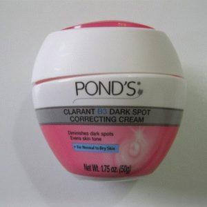[Review] Kem dưỡng da POND'S Skincare Clarant B3