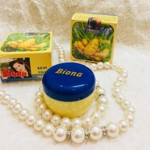 Kem nghệ Biona – có gì trong loại kem trị mụn rẻ nhất tại Việt Nam