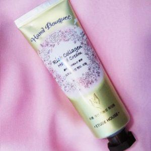 Cùng mổ xẻ xem kem dưỡng Rich Collagen Hand Cream có gì mà hot !!