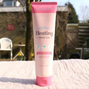 ETUDE HOUSE HAIR Hot Style Heating Protector sự cố khi làm tóc chỉ là chuyện nhỏ