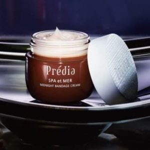Quẳng gánh lo đi mà sống với Kem dưỡng Kosé Predia Spa Et Mer Midnight Bandage Cream