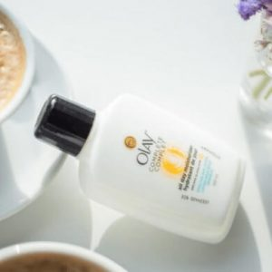 Kem dưỡng Olay Complete Lotion All Day Moisturizer – Bí quyết để có làn da mềm mại.