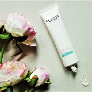 Thanh lọc cho làn da với kem dưỡng Pond's Detox Day Cream For Oily Skin