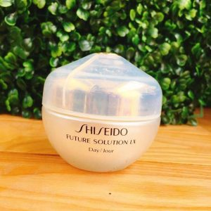 Kem dưỡng Shiseido Chăm sóc da Total Protective Cream – cho một làn da không tuổi!