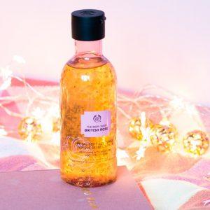Oils Of Life™ Intensely Revitalising Bi-Phase Essence Lotion một vị cứu tinh cho làn da yếu và kém sức sống .