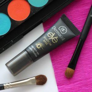 Dermacol Make Up Eye shadow base có kem lót mắt, ngại gì make up