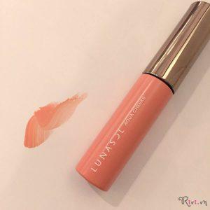 Kem má hồng Kanebo Aqua Cheeks – Hàng nhật chất lượng tuyệt vời
