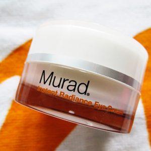 Kem mắt Murad làm sáng Instant Radiance Eye Cream, nỗi lo quầng thâm!