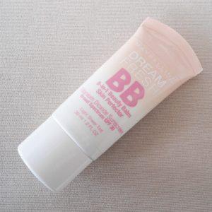[Review] Kem Nền Maybelline Dream Fresh BB Cream