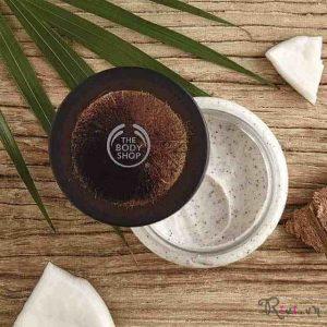 Kem The Body Shop tẩy tế bào chết Coconut Exfoliating Cream Body Scrub, có thể bạn sẽ thích!