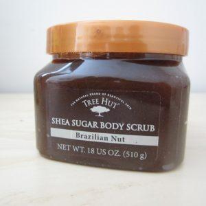 Kem tẩy tế bào chết Shea Sugar Body Scrub 200ML – món quà cho cơ thể