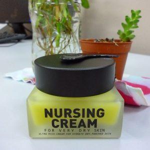 3CE Collagen Nursing Cream – Siêu dưỡng cho làn da khô