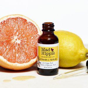 Mad Hippie Vitamin C Serum điều kì diệu của vitamin C
