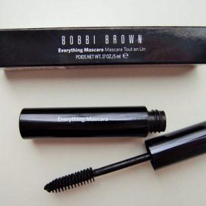 Bobbi Brown Eye Everything Mascara – Tuyệt đỉnh mascara cho đôi mi cong vút bất ngờ