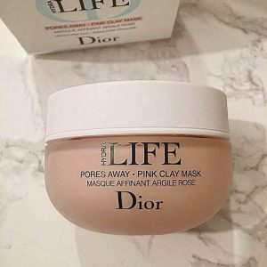 Mặt nạ DIOR PORES AWAY – PINK CLAY MASK