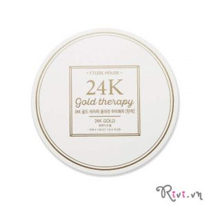 Mặt nạ  Etude House Fantastic Gold Collagen Mask [Firming]