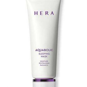 Mặt Nạ Ngủ Hera Skincare Aquabolic Sleeping Mask – Chăm Sóc Da Ngay Cả Trong Giấc Ngủ.