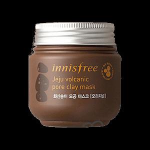 Điều gì khiến mỗi chúng ta đều biết về Mặt nạ kem dưỡng INNISFREE loại bỏ bụi bẩn – Jeju Volcanic Pore Clay Mask