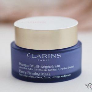Mặt nạ Clarins chống lão hóa Extra-Firming Mask, da khô hãy chú ý!