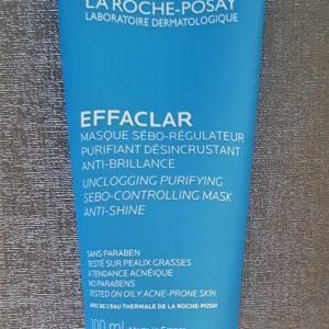 Mặt nạ kem Laroche Posay Effaclar Sebo Controlling Mask