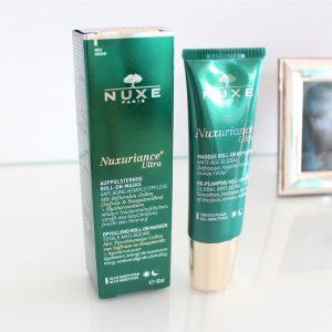 Mặt nạ Nuxe làm mịn da Anti-Aging Roll-On Mask, trải nghiệm cách dùng mặt nạ mới mẻ!