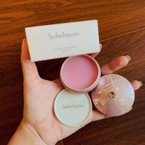 Mặt nạ môi Sulwhasoo Essential Lip Mask Moisture cho môi căng mọng, tràn đầy sức sống