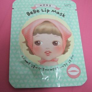 Mặt nạ môi THE FACE SHOP Lovely MEEX BeBe Mask