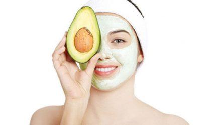 Ngỡ ngàng trước lợi ích của mặt nạ bơ sữa tươi không đường