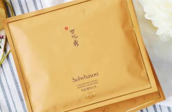 Mặt nạ nhân sâm Concentrated Ginseng Renewing Creamy Mask có tác dụng chống lão hóa như thế nào mà làm chị em phát cuồng