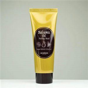 Mặt nạ Skinfood tẩy tế bào chết Balsamic Oil Peeling Mask, không tẩy tế bào chết là sai lầm nghiêm trọng!