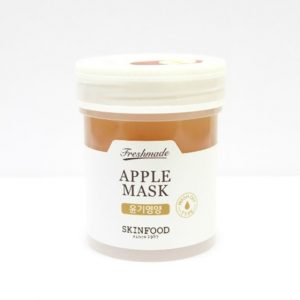 [Review] Mặt nạ nuôi dưỡng da Skinfood Freshmade Apple Mask