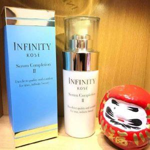 INFINITY SERUM COMPLETION I/II – NHŨ TƯƠNG DƯỠNG ẨM