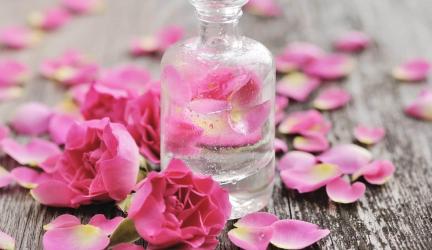 Hé lộ điều ít ai biết về tác hại của nước hoa hồng