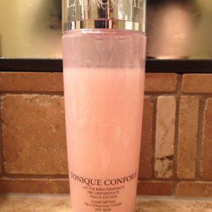 TONIQUE CONFORT – Nước hoa hồng cho làn da khô