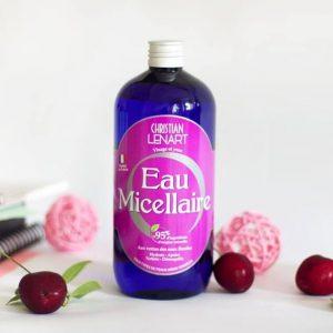 Christian Lenart Eau Micellaire tẩy trang thương hiệu Pháp, sạch mát làn da