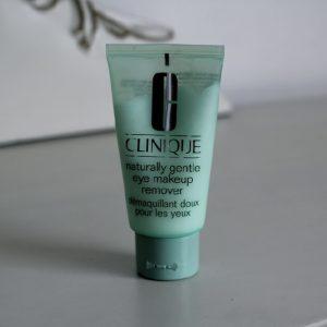 Naturally Gentle Eye Makeup Remover-nước tẩy trang dịu nhẹ cho đôi mắt
