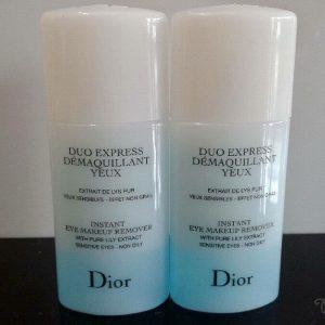 Tẩy trang DIOR Instant Eye Makeup Remover